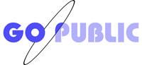 Blue Go Public logo